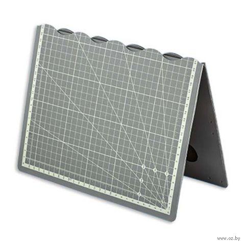 Мат складной для кроя (600x450 мм) — фото, картинка
