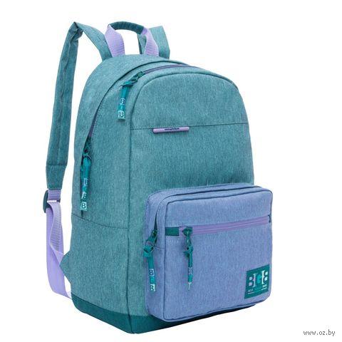 "Рюкзак ""Turquoise"" (16 л; голубой) — фото, картинка"