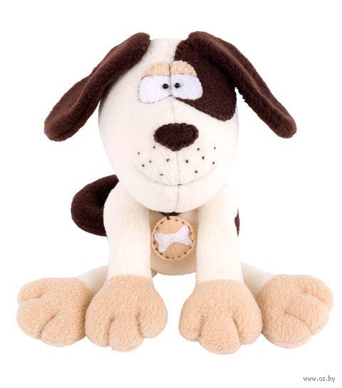 """Набор для шитья из ткани """"Пятнистый щенок"""" — фото, картинка"""