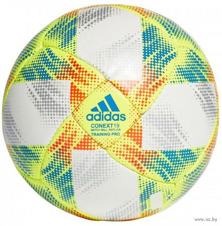 """Мяч футзальный """"Conext 19 Training Pro"""" №4 — фото, картинка"""