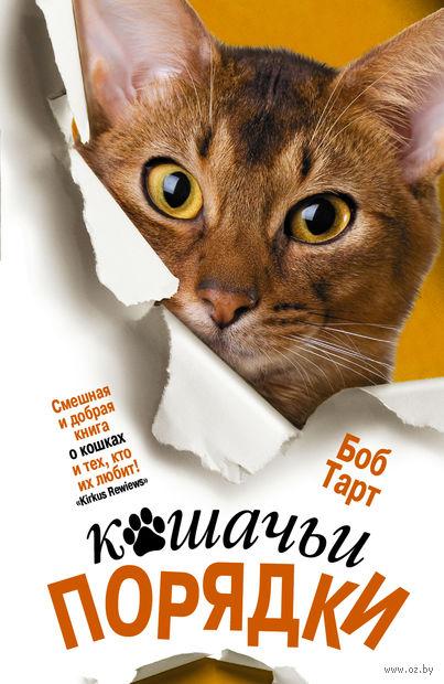 Кошачьи порядки. Боб Тарт