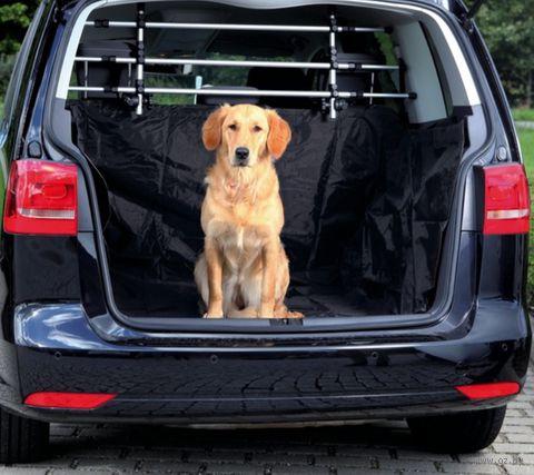 Подстилка для багажника (230х170 см) — фото, картинка