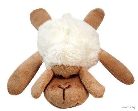 "Мягкая игрушка ""Овечка"" (8 см) — фото, картинка"