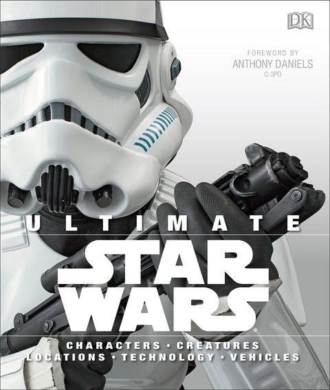 Ultimate Star Wars — фото, картинка
