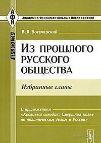 Из прошлого русского общества. Избранные главы — фото, картинка
