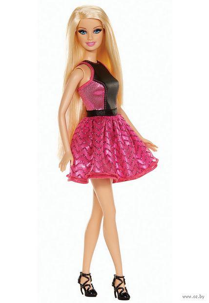 """Кукла """"Барби. Роскошные кудри"""""""