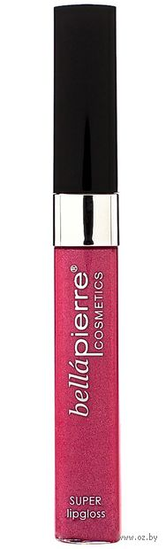"""Блеск для губ """"Super Lip Gloss"""" тон: bubble gum — фото, картинка"""