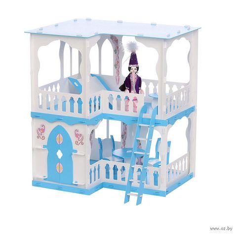 """Дом для кукол """"Алсу"""" — фото, картинка"""