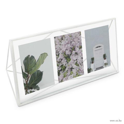 """Рамка металлическая """"Prisma"""" (13х18 см) — фото, картинка"""