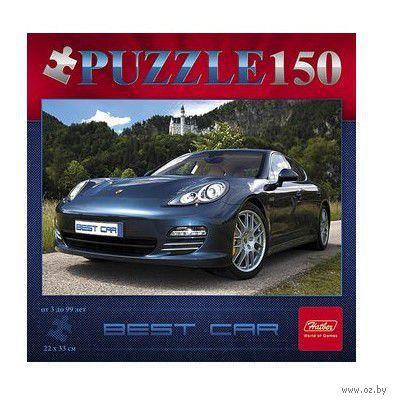 """Пазл """"Best car"""" (150 элементов)"""