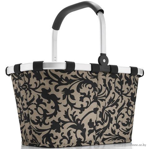 "Корзина ""Carrybag"" (baroque taupe)"