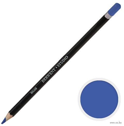 Карандаш цветной Studio 27 (сине-фиолетовый лак)