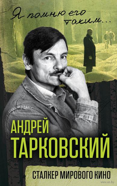 Андрей Тарковский. Сталкер мирового кино. Ярослав Ярополов
