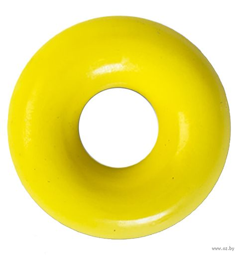 """Форма для изготовления мыла """"Сладкий пончик"""" — фото, картинка"""