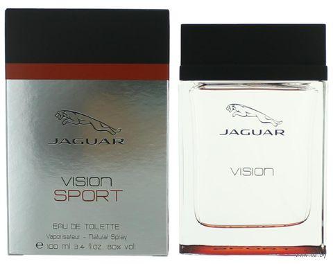 "Туалетная вода для мужчин ""Vision Sport"" (100 мл) — фото, картинка"