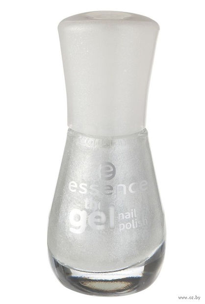 "Лак для ногтей ""The Gel Nail Polish"" (тон: 42)"