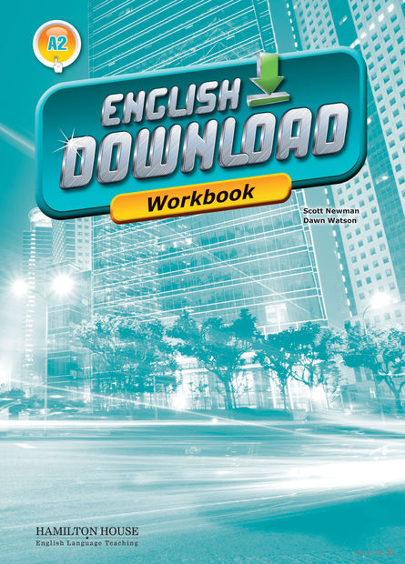 English Download A2. Workbook — фото, картинка