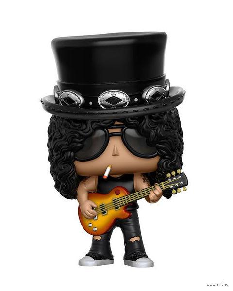 """Фигурка """"Guns N' Roses. Слэш"""" — фото, картинка"""