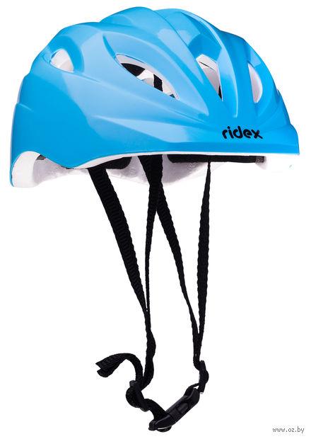 """Шлем защитный """"Arrow"""" (S; синий) — фото, картинка"""