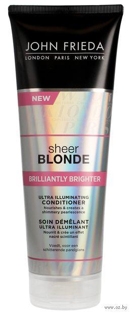 "Кондиционер для волос ""Brilliantly Brighter"" (250 мл) — фото, картинка"