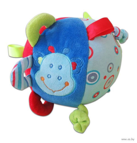"Мягкая игрушка ""Динозаврик"" — фото, картинка"