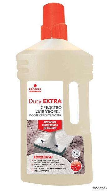 """Средство чистящее универсальное """"Duty Extra"""" (1 л) — фото, картинка"""