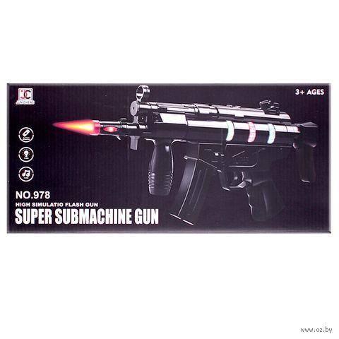 """Автомат """"Super Gun"""" (арт. DV-T-958) — фото, картинка"""