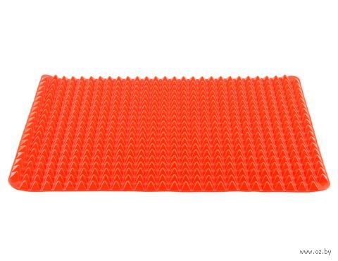 Коврик для выпекания силиконовый (400х290 мм) — фото, картинка