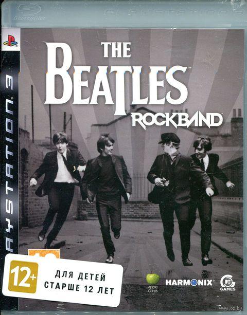 Beatles: Rock Band (PS3)