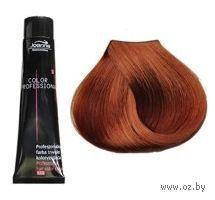 Краска для волос Joanna Color Professional (тон: 8.45, медно-красный светлый блонд)