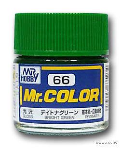Краска Mr. Color (bright, C66)