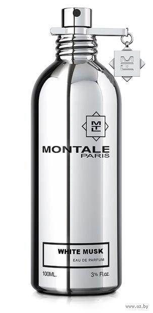 "Парфюмерная вода унисекс Montale ""White Musk"" (100 мл)"