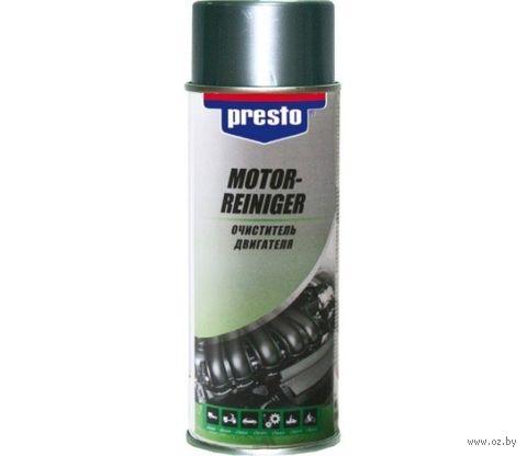 Очиститель двигателя Presto (0,4 л) — фото, картинка