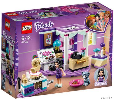 """LEGO Friends """"Комната Эммы"""" — фото, картинка"""