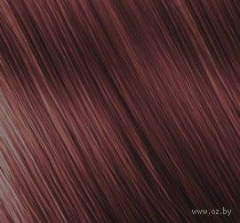 """Крем-краска для волос """"Nouvelle Hair Color"""" (тон: 5.43, светло-медный золотисто-русый)"""