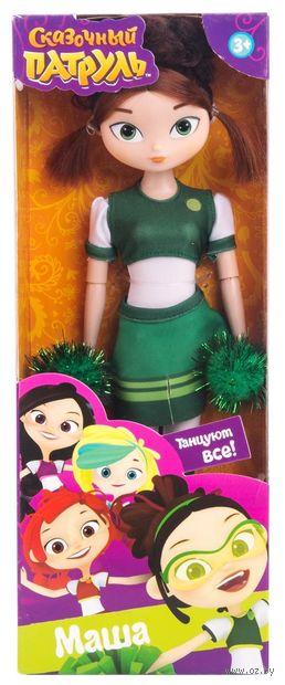 """Кукла """"Сказочный патруль. Dance. Маша"""" — фото, картинка"""