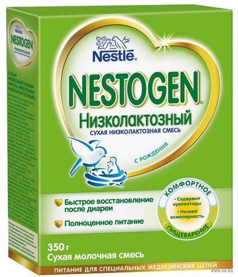 """Сухая молочная смесь Nestogen """"Низколактозная"""" (350 г) — фото, картинка"""