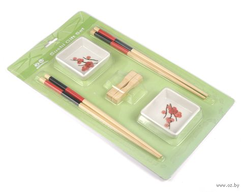 Набор для суши (6 предметов, арт. MY082571)