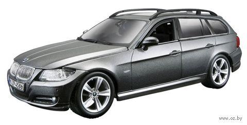 "Модель машины ""Bburago. BMW 3 Series Tour"" (масштаб: 1/24) — фото, картинка"