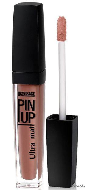"Блеск для губ ""Pin-Up"" тон: 39, beige nude — фото, картинка"