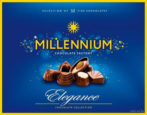 """Набор конфет """"Millennium Classic. Elegance"""" (285 г) — фото, картинка"""