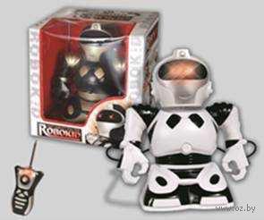 """Робот на радиоуправлении """"Робокид"""" (танцующий)"""