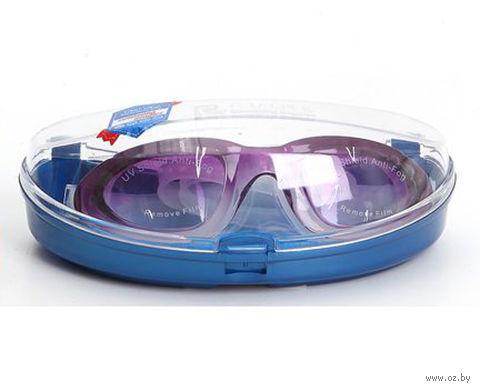 Очки для плавания (арт. Т66028) — фото, картинка