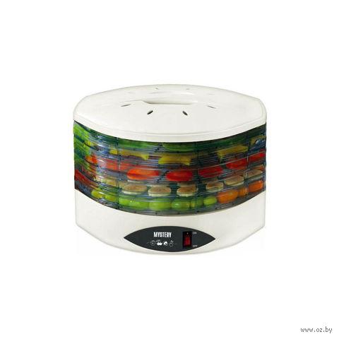 Сушилка для овощей и фруктов Mystery MDH-322 — фото, картинка