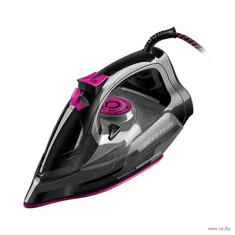 Утюг Redmond RI-C252 (розовый) — фото, картинка