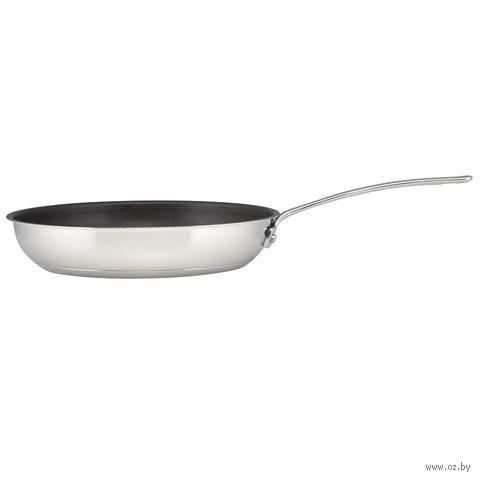 """Сковорода металлическая, 25 см """"Genesis"""" — фото, картинка"""
