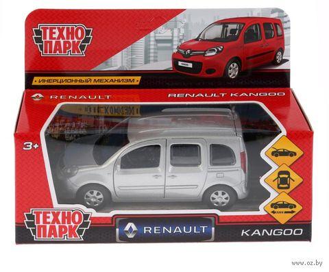"Модель машины ""Renault Kangoo"" (арт. KANGOO-SL) — фото, картинка"