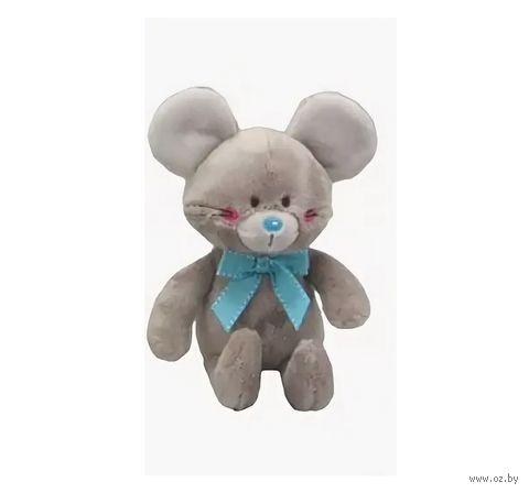 """Мягкая игрушка """"Мики с бантом"""" (15 см) — фото, картинка"""