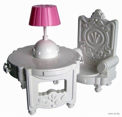 """Набор мебели для кукол """"Кабинет Сонечка"""" — фото, картинка"""