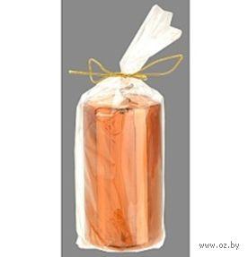 Свеча декоративная (6*11 см, арт. DH9524430)